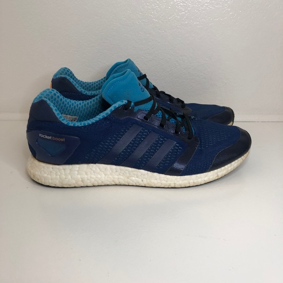 Adidas Climachill Rocket Boost Shoes